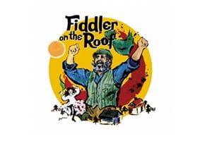 Fiddler on the Moriah roof