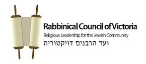 110627 - RCV Media Release - Victorian Rabbinate Rejects Calls to Ban Shechitah