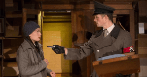 Kindertransport – a theatre review by David Kary