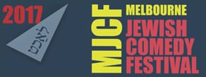 Dec-05/06/07   Melbourne:   Melbourne Jewish Comedy Festival