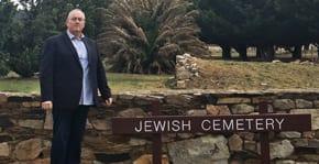 A visit to Jewish Goulburn