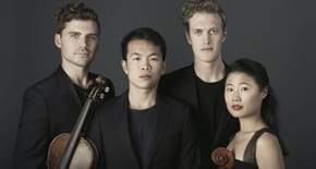 Winners of Chamber Music to perform at The Great