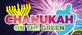 Dec-12   Sydney:   Chanukah on the Green