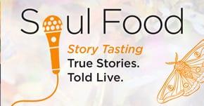 Nov-30   Sydney:   Soul Food