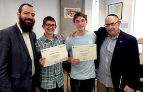 KTC wins National Bible Quiz 2017