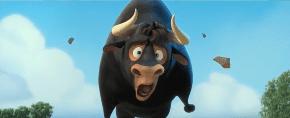 Ferdinand – a movie review by Roz Tarszisz