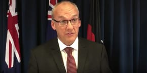 """Luke Foley says NSW racial vilification laws """"weak and ineffective"""""""