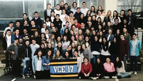 Big VCE year for Mount Scopus