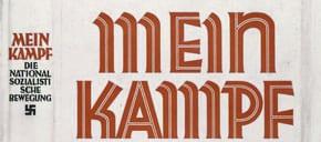 Israel's annual anti-Semitism report: 'Mein Kampf' now German bestseller