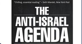 Feb-20   Melbourne:   Colonel Richard Kemp will attend the  book launch – The Anti-Israel Agenda