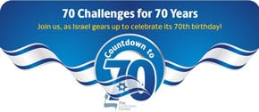 Bar-Ilan University's Lookstein Centre launches educational challenge