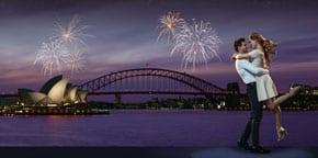 La Boheme ready to launch on Sydney Harbour