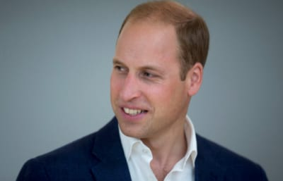 Prince William to Travel to Israel in Historic Royal Family Visit