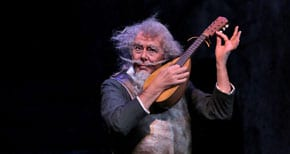 """Magnificent Ferruccio Furlanetto lives and dies a great """"Don Quichotte"""": an opera review by Victor Grynberg"""