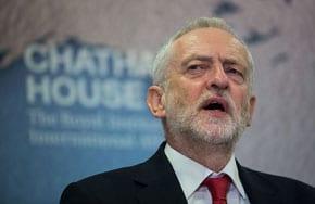 Netanyahu condemns UK's Corbyn for Munich terrorist memorial