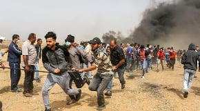 Hamas turns away supplies from Israel, including bandages, IV fluids and fuel
