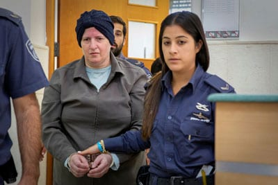 Malka Leifer fit to face extradition hearing, psychiatrists tell Israeli court
