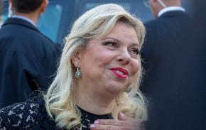 Israel's Prime Minister's wife charged with fraud over gourmet dinners