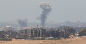 Learning the lessons of Gaza