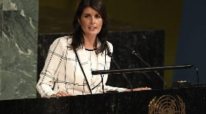 Shift or strategy: US votes 'no' on UN resolution censuring Israeli control over Golan Heights