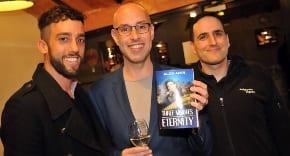 Eurovision expert visits Australia