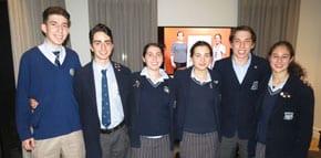 Aussie students to attend Technion's exclusive SciTech program