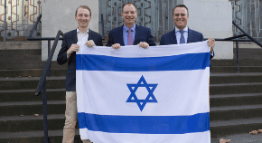 Liberal Friends of Israel to be launched in Victoria