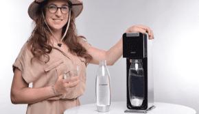 SodaStream sold to Pepsi for $3.2 billion in cash