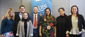 AUJS elects its 2019 committee