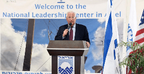 Rare event showcases potential of Israeli-Palestinian business cooperation