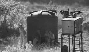 IDF discovers Hezbollah observation post on Lebanon-Israel border
