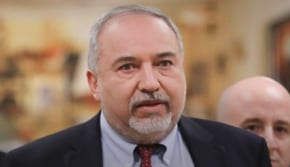 Defence Minister Avigdor Lieberman resigns over opposition to Gaza ceasefire