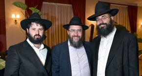 A Chassidic New Year