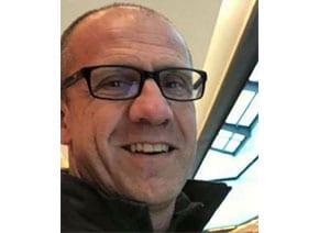 Simon Feldman is missing