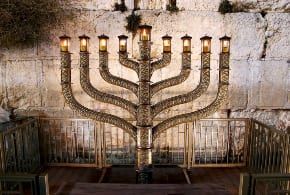 Chanukah – where to join in the celebrations