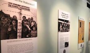 Children's Holocaust Memorial launched in New Zealand