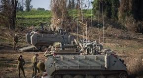 Israel and Hamas reach ceasefire after rocket barrage