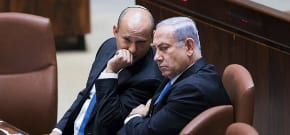 Israeli prime minister denies rumours of early elections