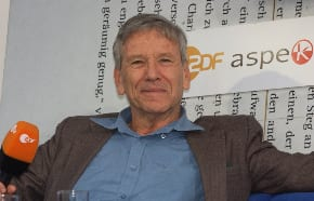 NIF to Host 'Tribute to Amos Oz' Event