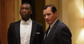 Green Book – a movie review by Roz Tarszisz