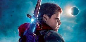 The Kid Who Would Be King – a movie review by Roz Tarszisz