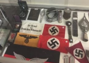 Where to buy your Nazi merchandise