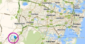 Varraville proposed as new Jewish cemetery