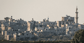 Gaza spiralling into havoc following anti-Hamas protests