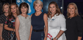 UIA NSW Women's Division 2019 Champagne Breakfast: photo library