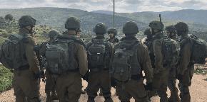 Israeli forces kill shooter of IDF soldier, rabbi near Ariel