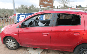 Terror attack in Samaria: 1 Israeli dead, 2 wounded