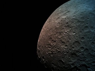 Israel's SpaceIL circles moon with Beresheet (Genesis)