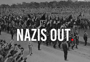 WJC appeals for stand against neo-Nazi gatherings planned for Hitler's birthday