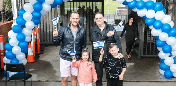 Yom Ha'atzmaut Zionist Council Carnival 2019